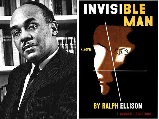 invisible man by ralph ellison summary